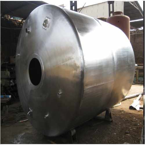 Purified Water Storage Tank