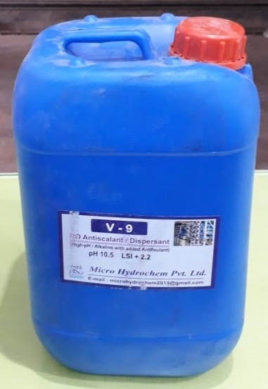 High PH RO Antiscalant Chemicals