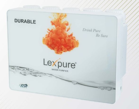 Lexpure Durable RO Water Purifier