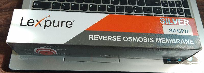 Lexpure Silver Reverse Osmosis Membrane 01