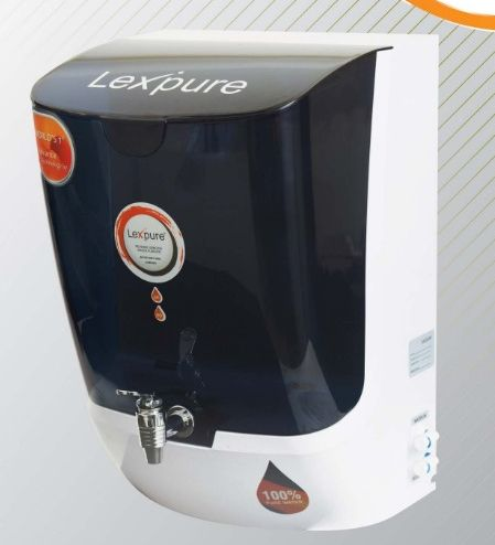 Lexpure Silver RO Water Purifier