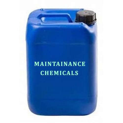 RO Maintenance Chemicals