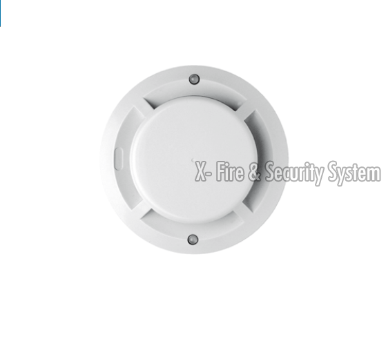 Photoelectric Smoke Sensor