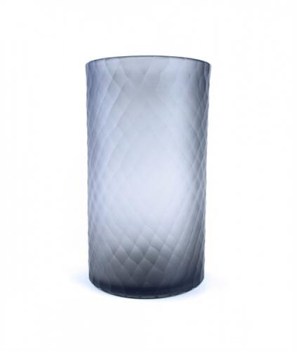 Colored Glass Vase 03
