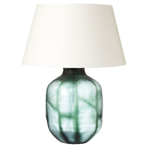 Crystal Glass Table Lamp 02