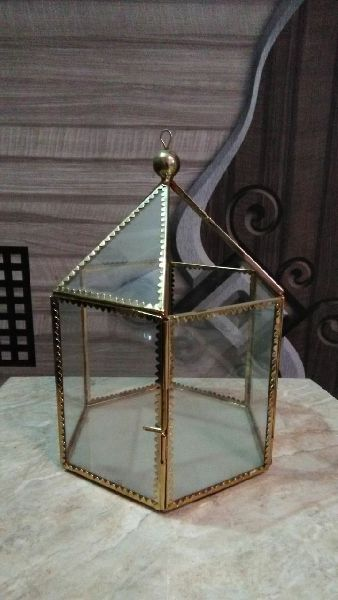 Geometric Glass Terrarium 03