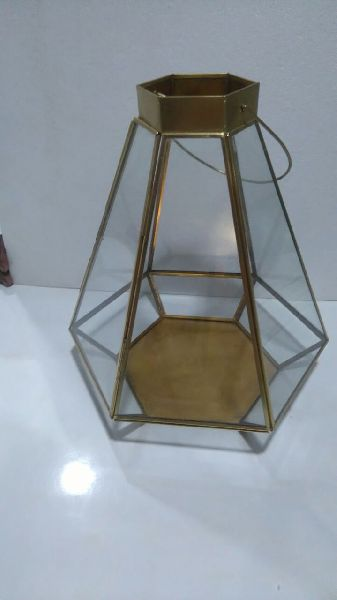 Geometric Glass Terrarium 06