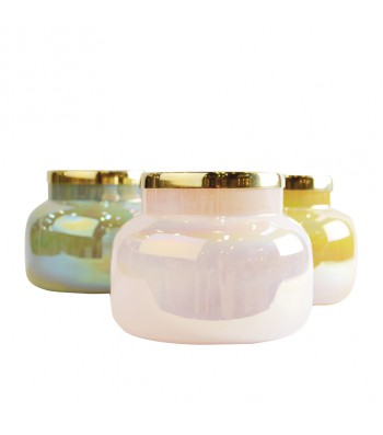 Glass Candle Votive Holder 01