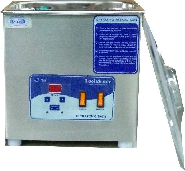 Ultrasonic Bath Sonicator