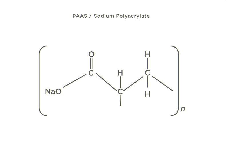 Paas (Sodium Polyacrylate)