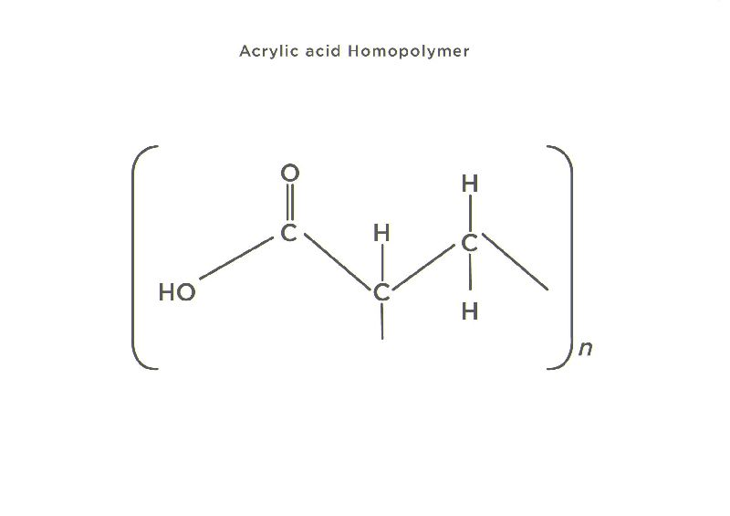 AA Homopolymer For Textile