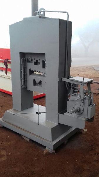 Iron Worker Machine