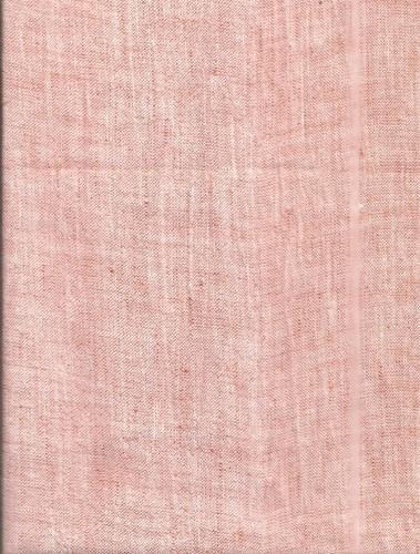 NS Fabric Pink Linen Fabric Unstitched Formal Shirt