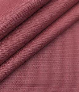 Ns Fabric Plain 100% Pure Linen Unstitched Shirt