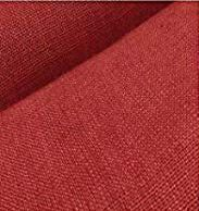 NS Fabric Red Linen Fabric Unstitched Formal Shirt