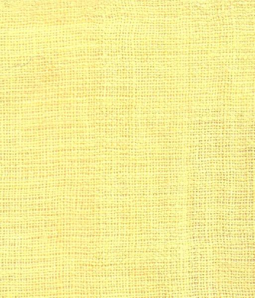NS Fabric Yellow Linen Fabric Unstitched Formal Shirt