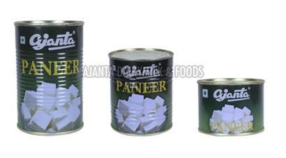 Canned Paneer