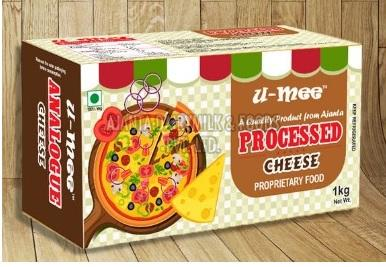U-Mee Pizza Cheese