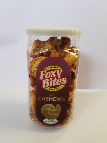 Roasted BBQ Cashews Nuts