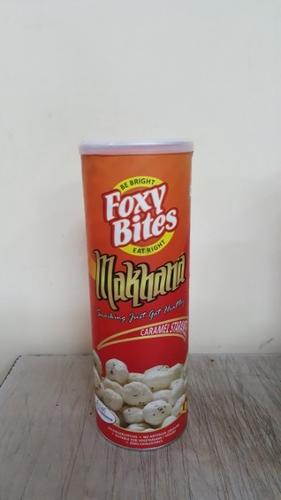 Roasted Caramel Star Anise Fox Nuts