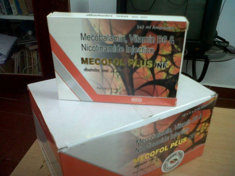 Mecopycin Injection