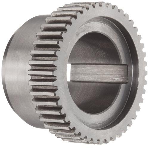 Pressure Gear Couplings