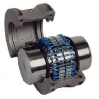 Resilient Grid Couplings