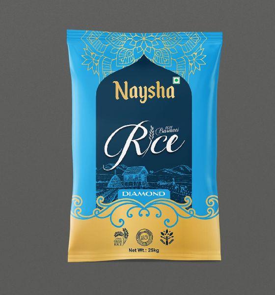 Diamoad 1121 Basmati Rice