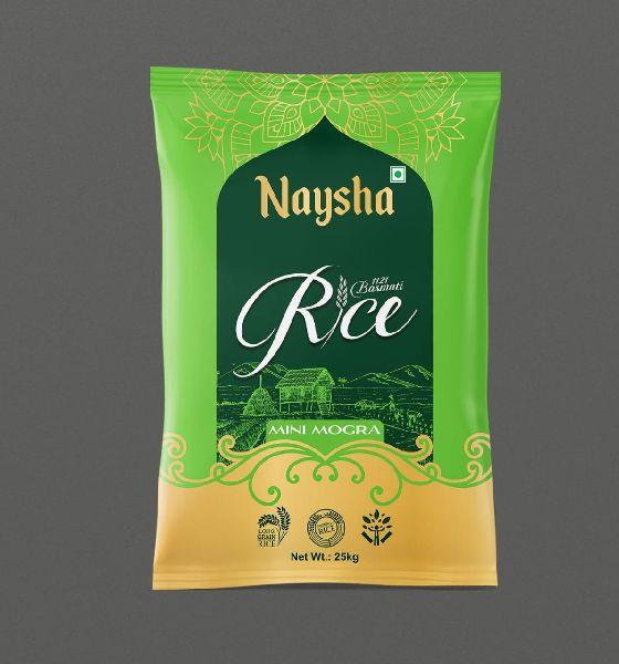Mini Mogra 1121 Basmati Rice