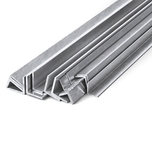 301S Stainless Steel Angles