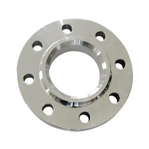 316Ti Stainless Steel Flanges