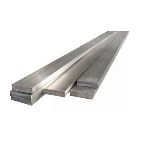 321 Stainless Steel Flats