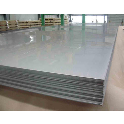 409M Stainless Steel Sheets