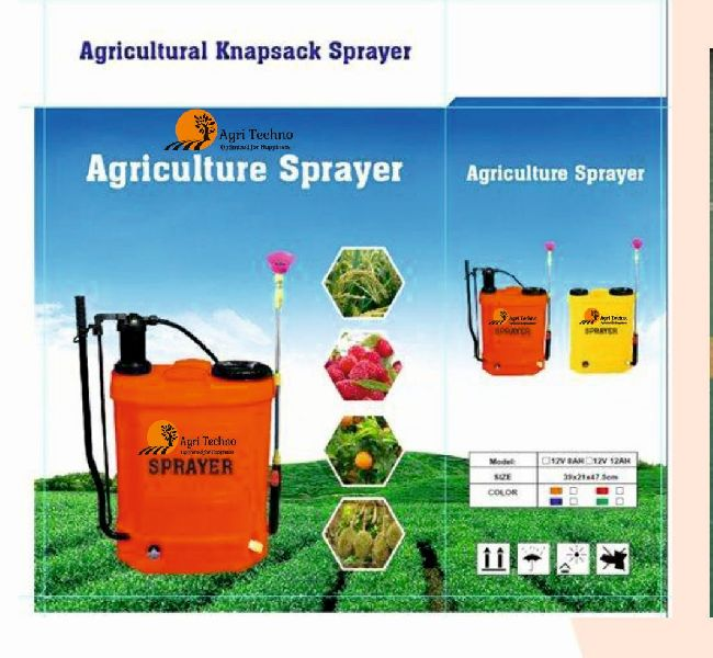 2 in 1 Battery Sprayer Machines 03