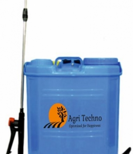 Battery Sprayer 04