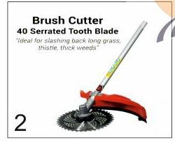 Brush Cutter 02