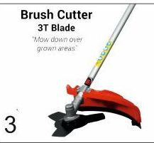 Brush Cutter 03