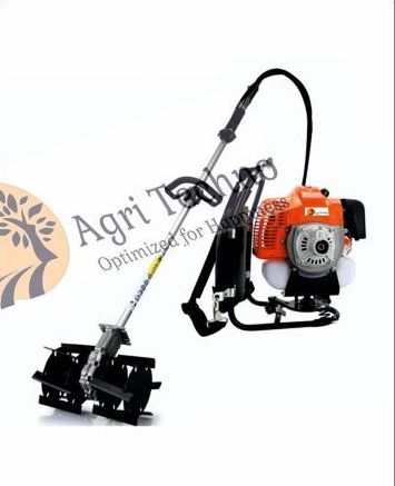 Brush Cutter 07