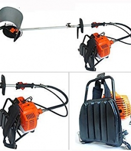 Brush Cutter with Multi Crop Cutter 01