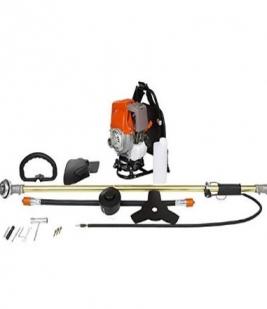 Brush Cutter with Multi Crop Cutter 02