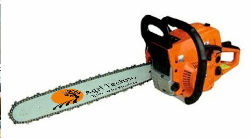 Chain Saw Machine 01