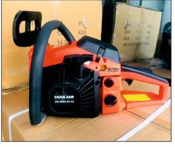 Chain Saw Machine 04