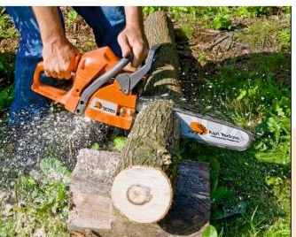 Chain Saw Machine 05