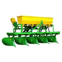 Maize Planter