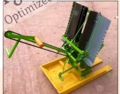 Manual Rice Transplanter 06