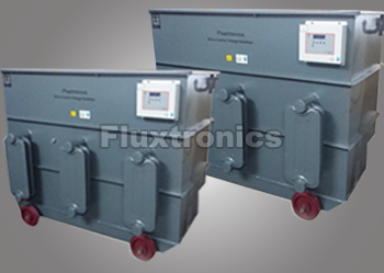 Three Phase Oil Cooled Stabilizer