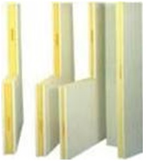 PUF Insulated Wall Panels