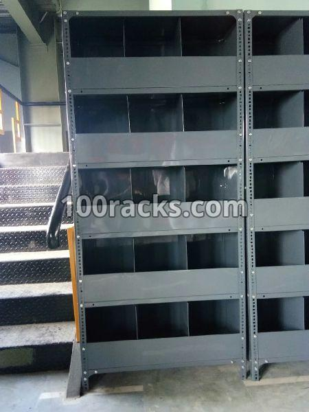 Slotted Angle Rack