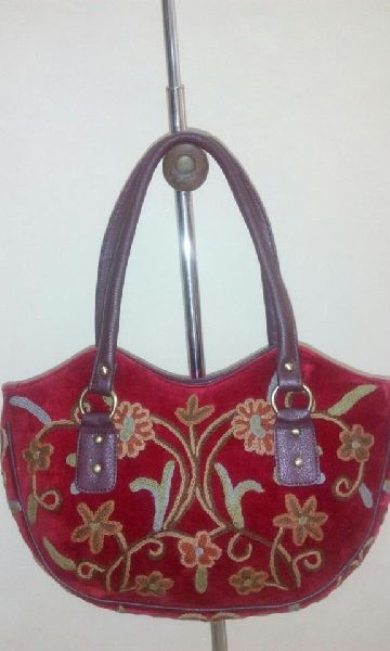 Embroidered Stylish Handicraft Bag