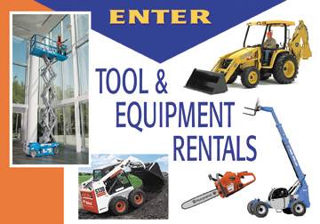 Heavy Machinery Rental Services